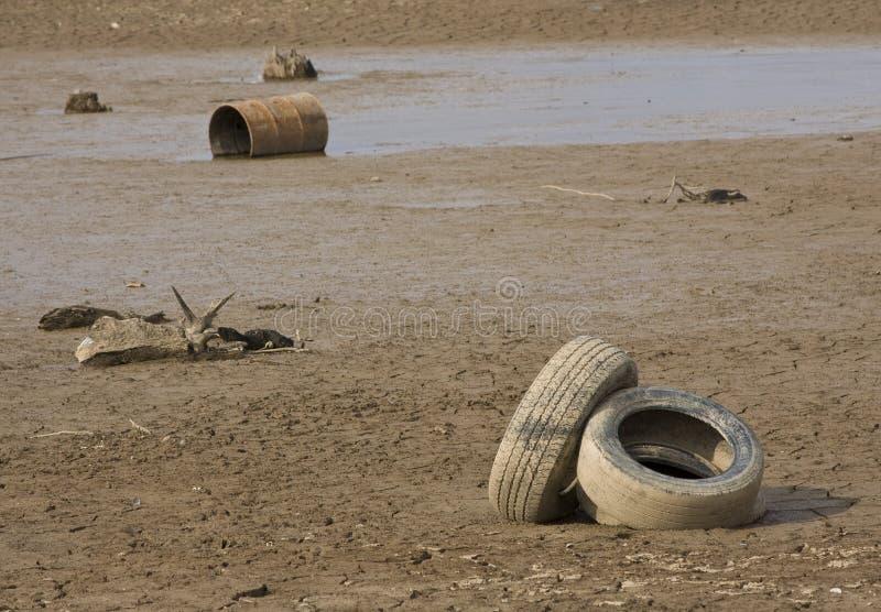 Exposition de sécheresse photographie stock libre de droits