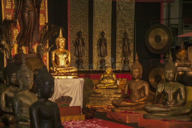 Expresión de la cultura espiritual oriental fotografía de archivo libre de regalías