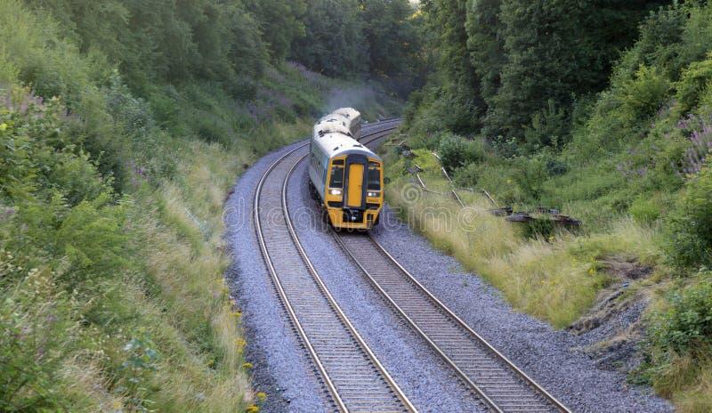 Express Sprinter 158833 stock photography