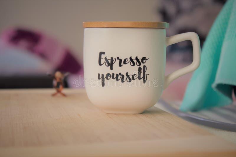 Express yourself royalty free stock photos
