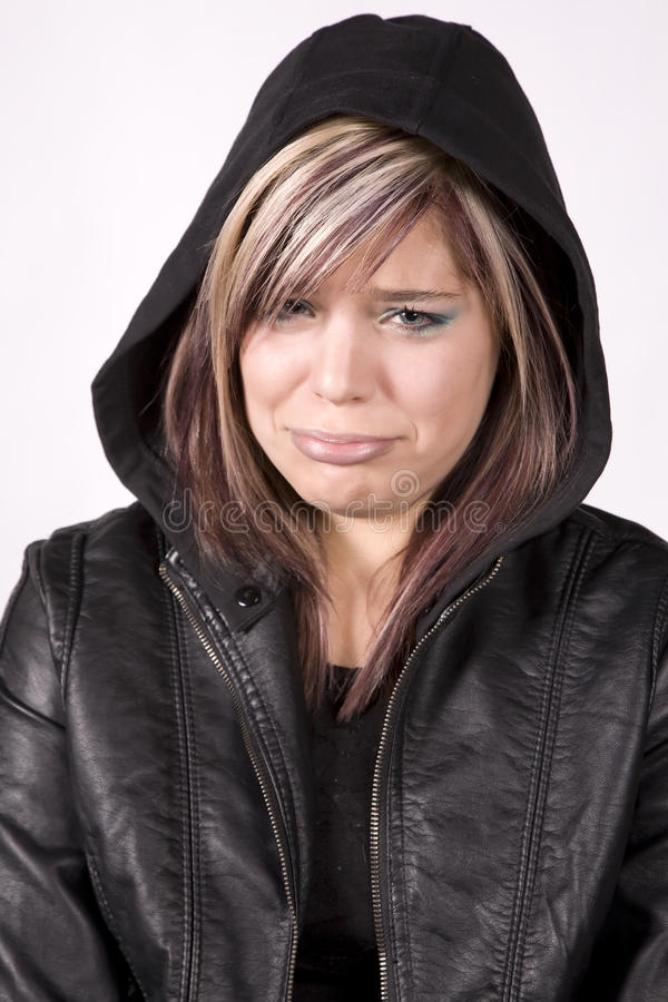 Download Expression Girl Crying Stock Images - Image: 11331684