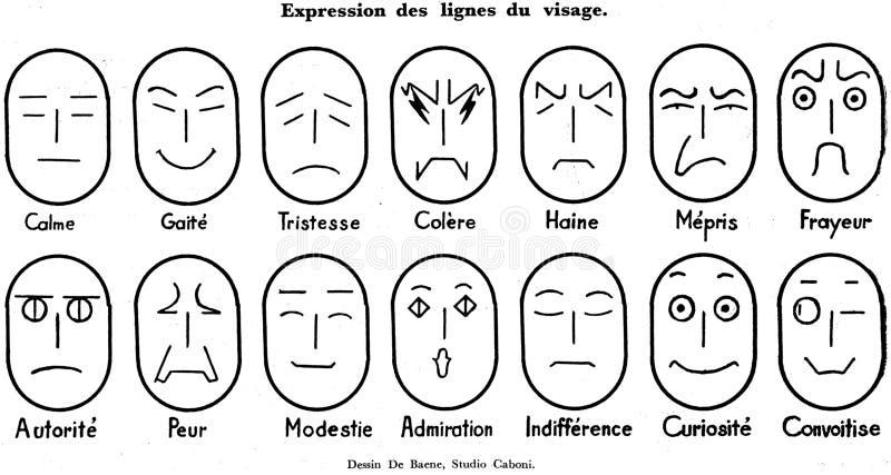 Expressions-001-ap Free Public Domain Cc0 Image