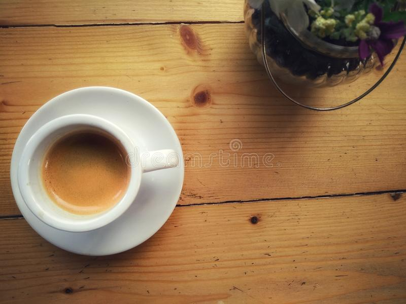 Expresso photo stock