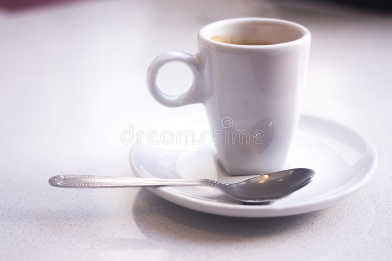 Download Expresso coffee cup stock photo. Image of italian, caffeine - 68992226