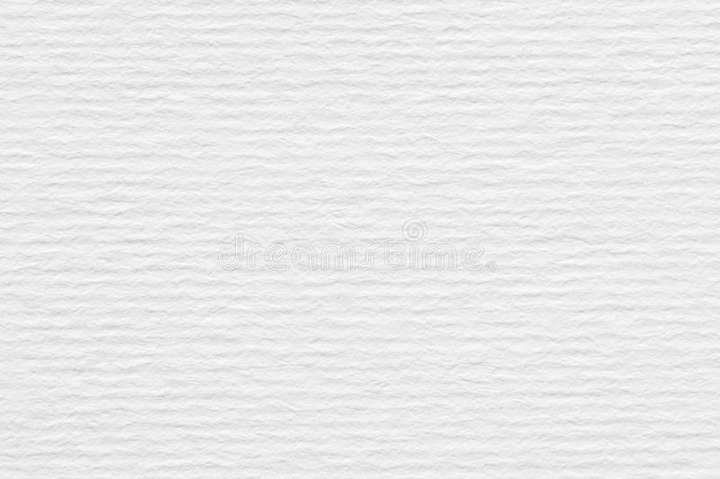 Exquisite white paper texture for your new project work. royalty free stock photos