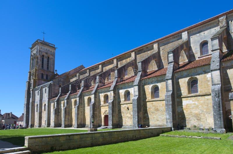 Extérieur de cathédrale photo stock
