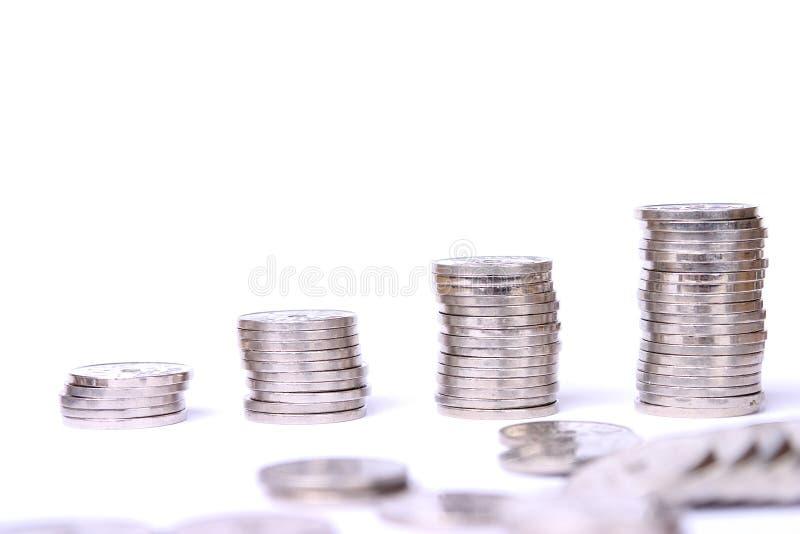 Extensión del dinero fotos de archivo libres de regalías
