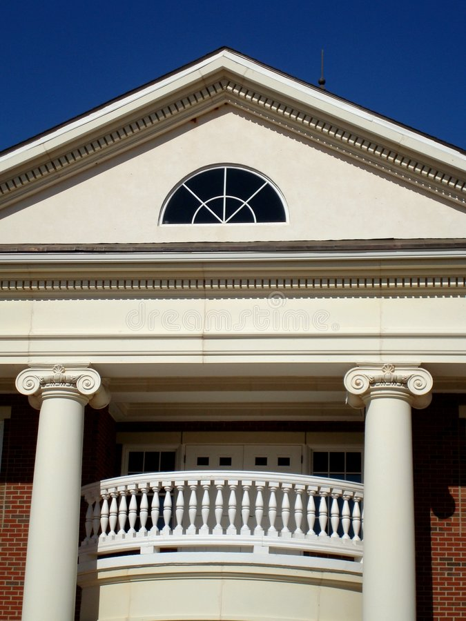 Free Exterior Architecture Royalty Free Stock Images - 4263879