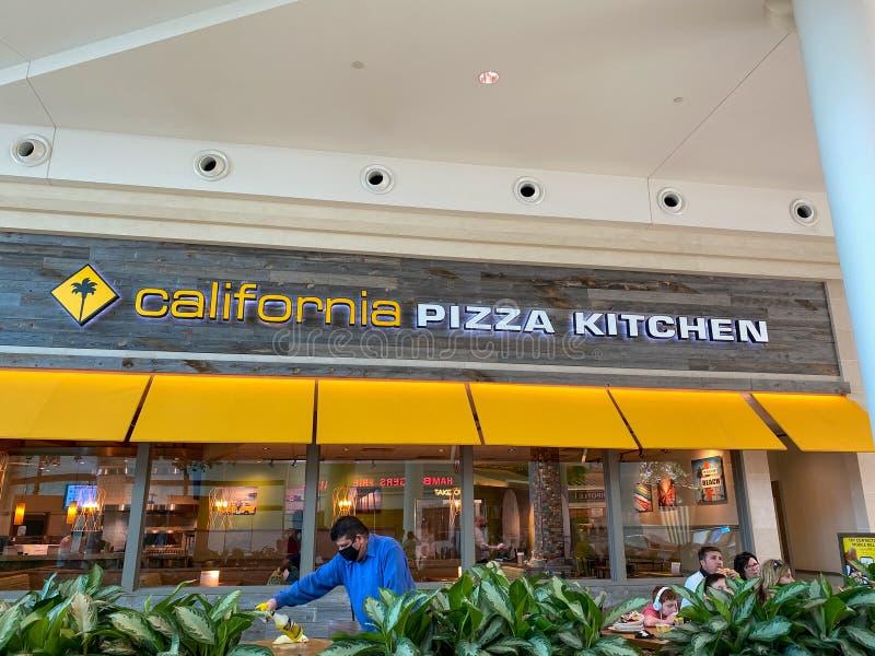 California Pizza Kitchen In Hong Kong Editorial Stock Photo Image Of Kong Kitchen 36141033
