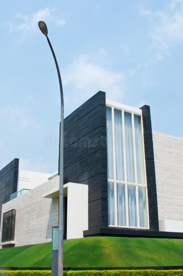 Download Exterior Design stock photo. Image of architectural, marble - 19248030