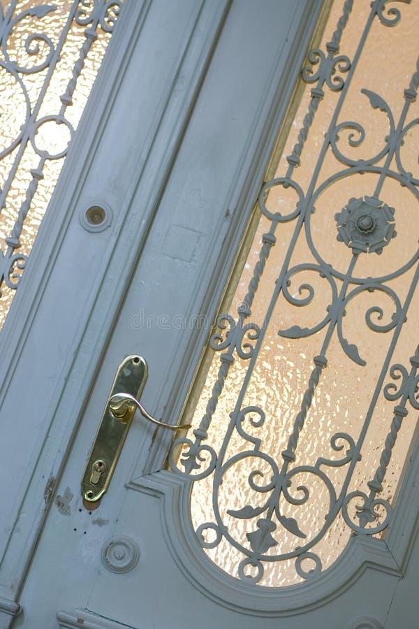 Exterior door stock images