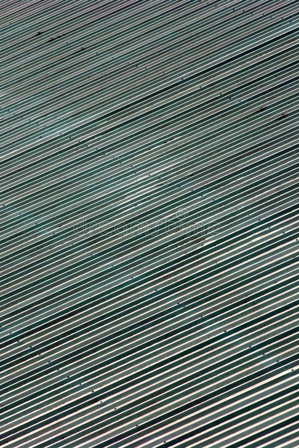 Texture and background exterior grey roof tiles ceramic. stock photo