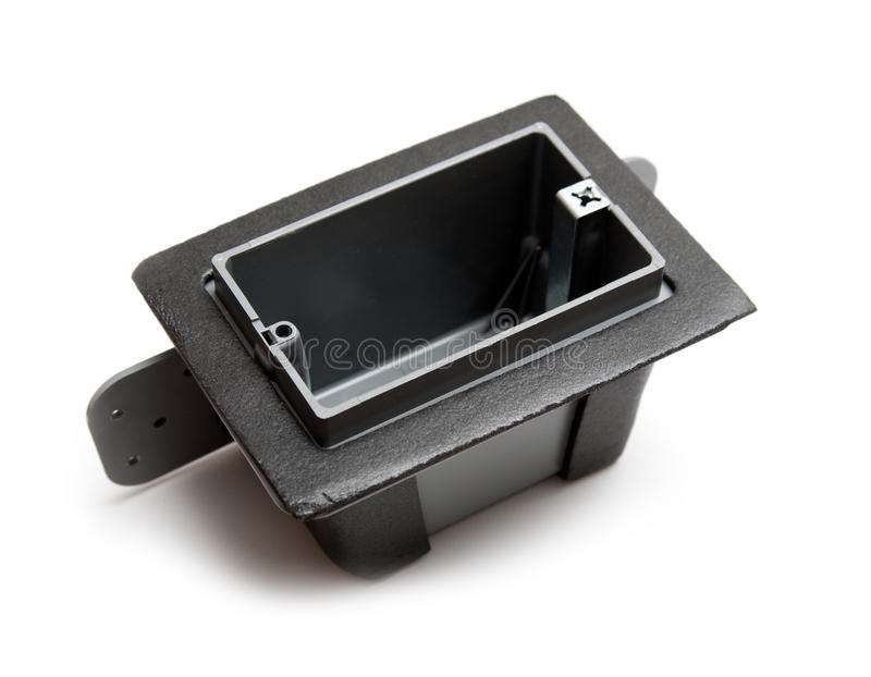 Download Exterior Junction Box Stock Image. Image Of Plastic, Moisture    10452647