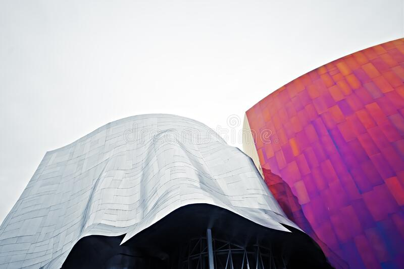 Exterior Moderno De La Configuración Dominio Público Y Gratuito Cc0 Imagen