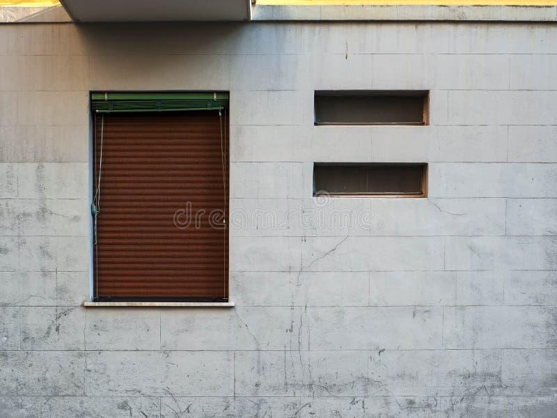 Exteriores del edificio imagen de archivo