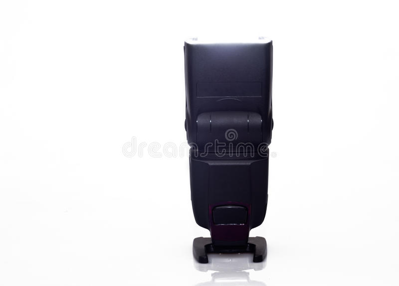 Download External flash unit stock image. Image of light, external - 40348383