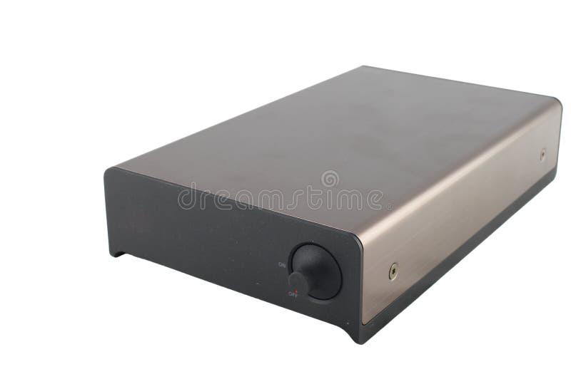 External hard drive royalty free stock photos
