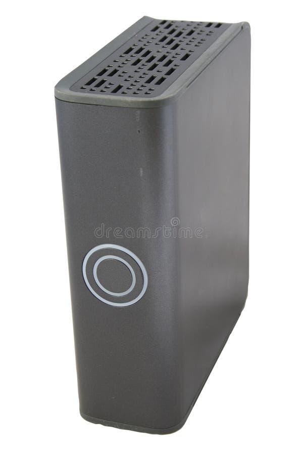 Free External Harddisk Stock Photo - 4097870