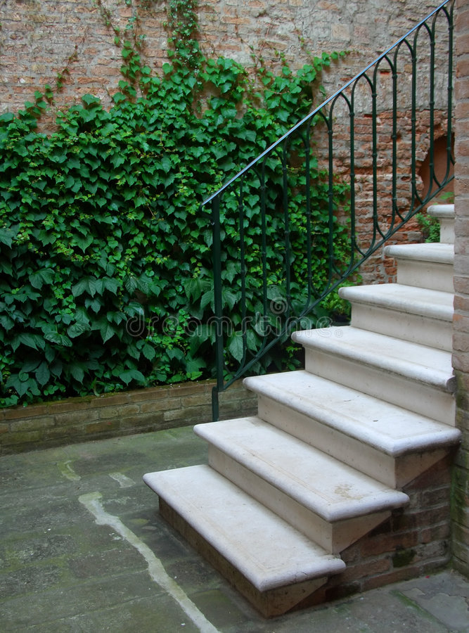 Download External Stairs Stock Photography - Image: 5897632