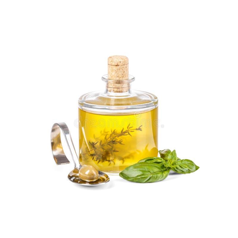 extra oljeolivgrönoskuld royaltyfri bild
