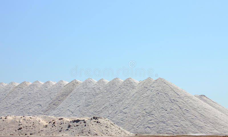 Download Extraction of salt stock image. Image of manufacturing - 26856027