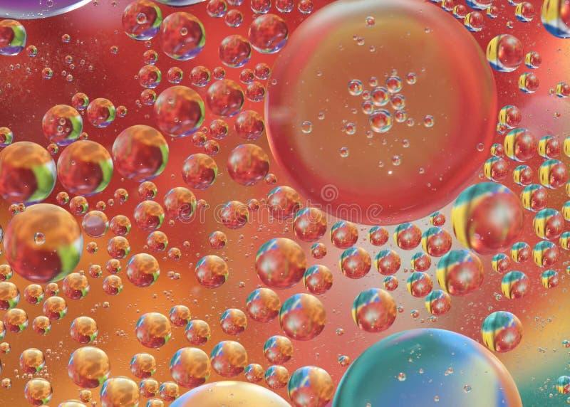 Extracto colorido imágenes de archivo libres de regalías