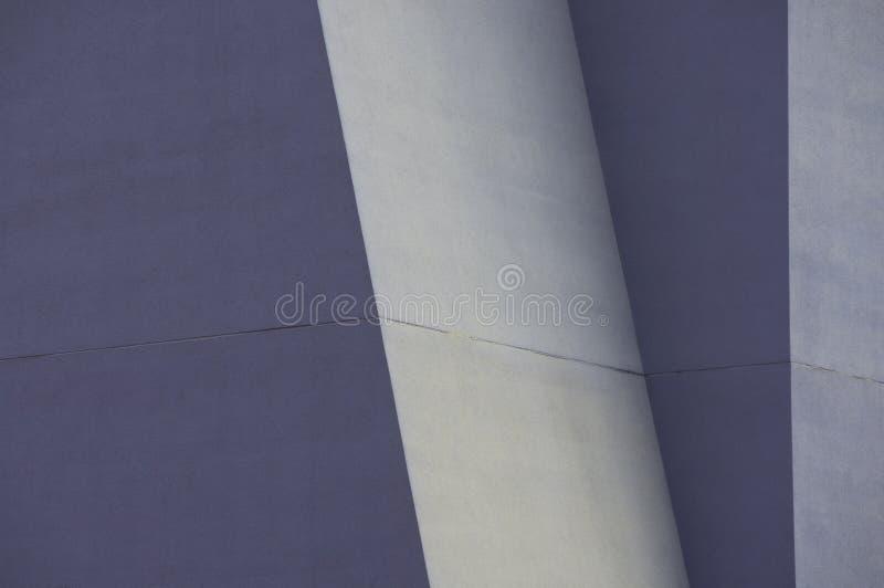 Extracto concreto gris imágenes de archivo libres de regalías
