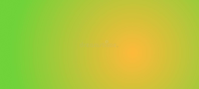 Extracto creativo 3d-illustration del fondo verde ilustración del vector