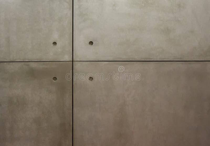 Extracto de la pared del cemento fotos de archivo