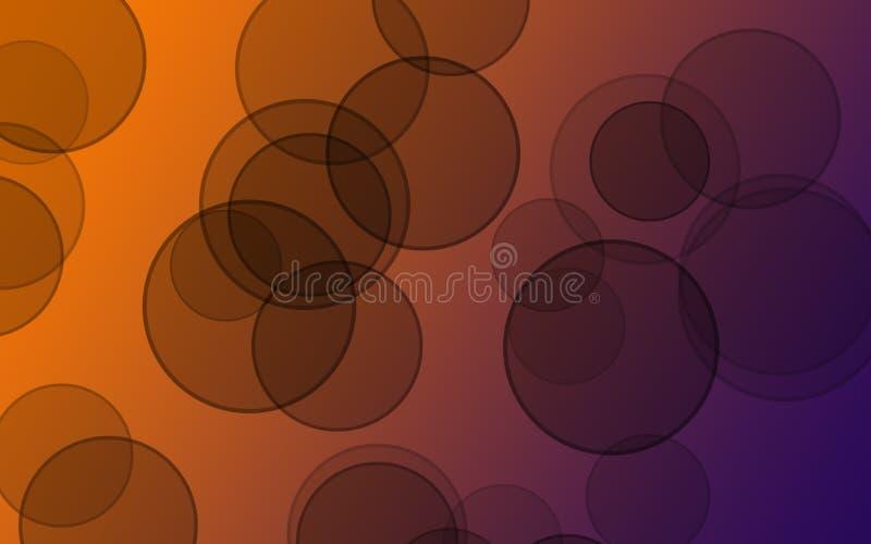 Extracto del círculo libre illustration