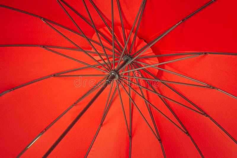 Extracto del paraguas fotos de archivo