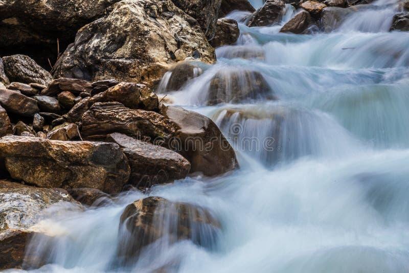 Extracto del río fotos de archivo libres de regalías