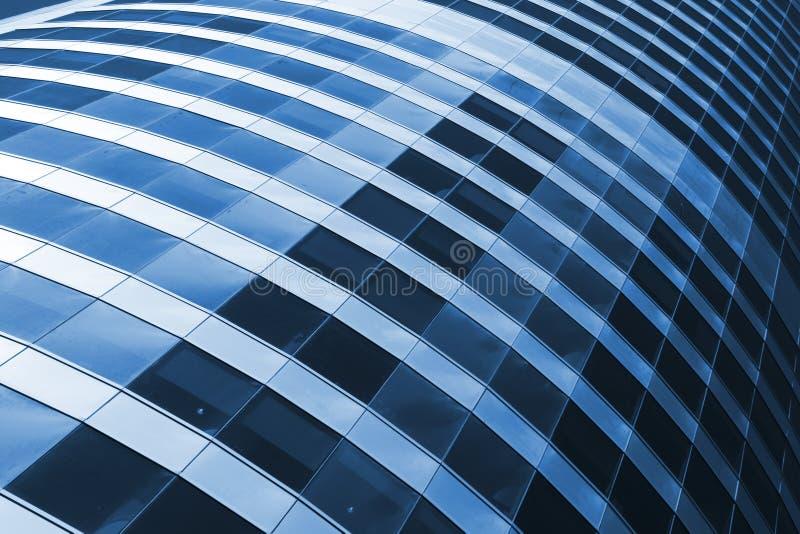 Extracto del rascacielos fotos de archivo libres de regalías