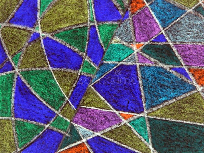 Download Extracto pintado colorido imagen de archivo. Imagen de papel - 44853579