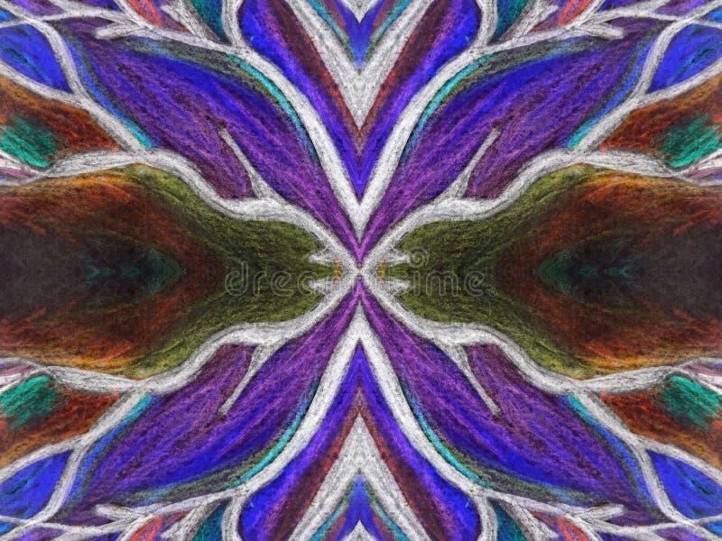 Download Extracto pintado colorido imagen de archivo. Imagen de textura - 44853585