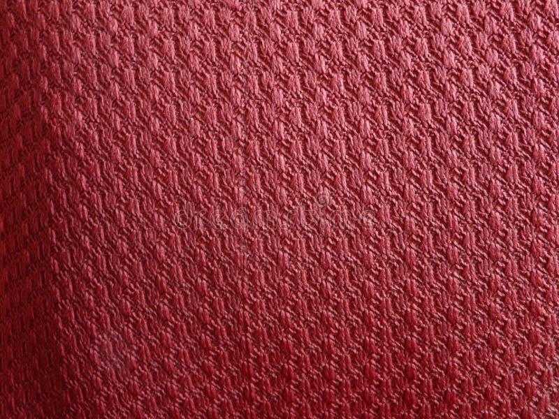 Extracto rojo hermoso - fondo rojo de la textura fotos de archivo