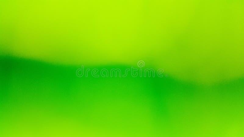 Extracto verde foto de archivo