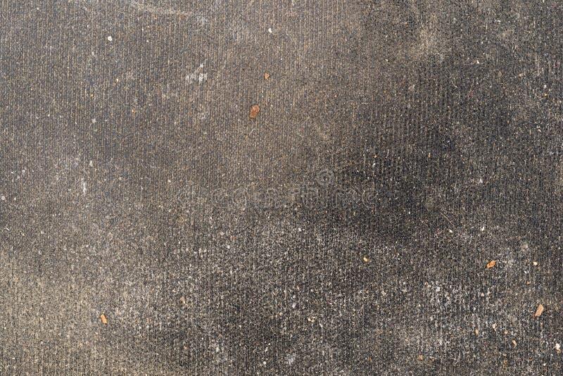 Extrem schmutzige Mausunterlage lizenzfreie stockbilder