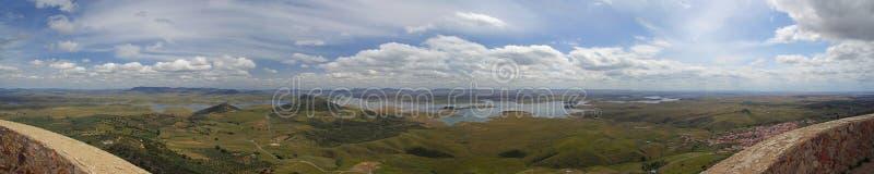 Download Extremadura Embalse De La Serena Stock Photo - Image: 7568286