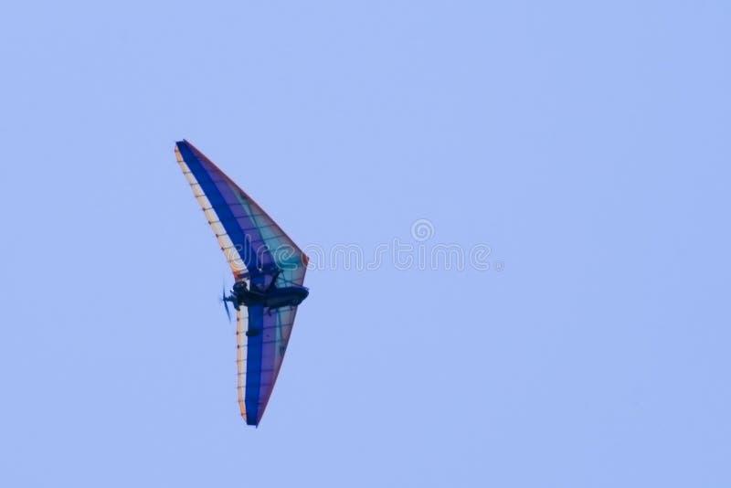 Download Extreme Flight On Delta Plane Stock Image - Image of explore, flight: 10618407