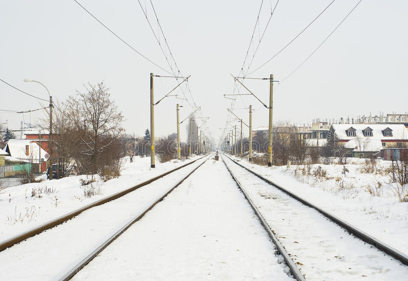 Download Extreme winter in Europe editorial stock photo. Image of forecast - 23265678