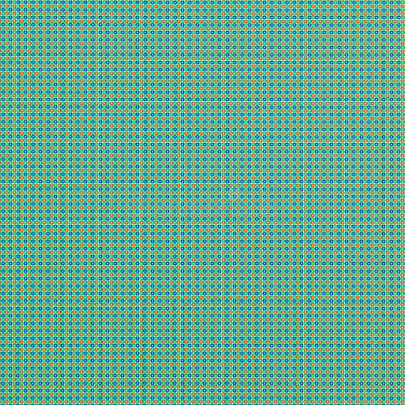 Extremo cercano para arriba de los pixeles del sensor de la cámara digital fotografía de archivo libre de regalías