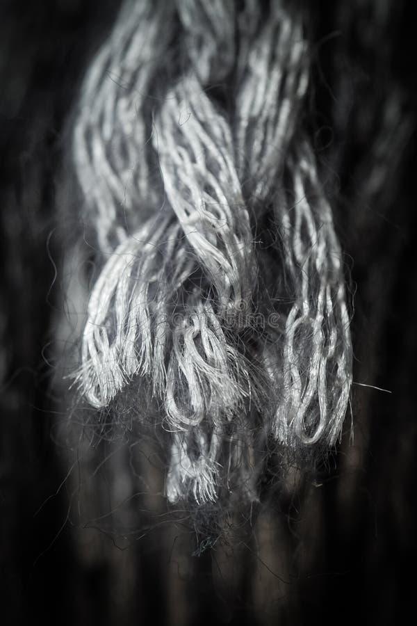Extremos flojos - cortados fotografía de archivo libre de regalías