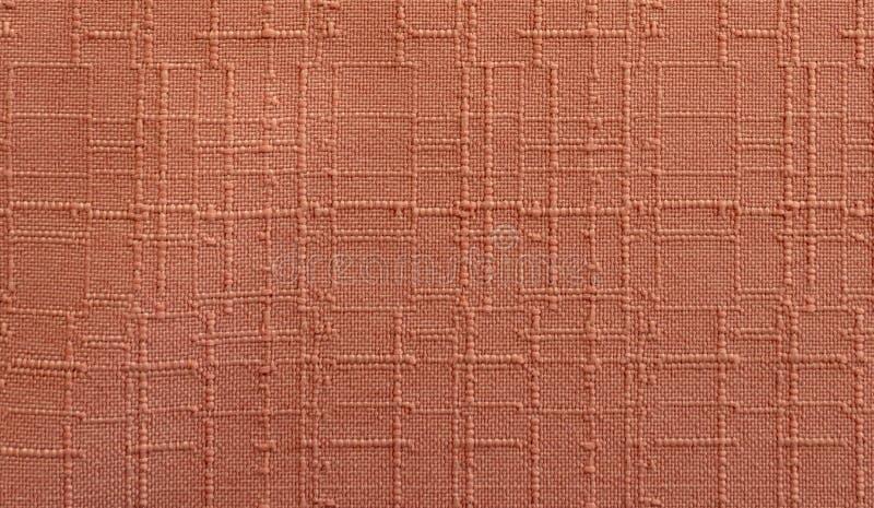 Extremt slut upp, makro av material för bakgrund eller textur arkivbild