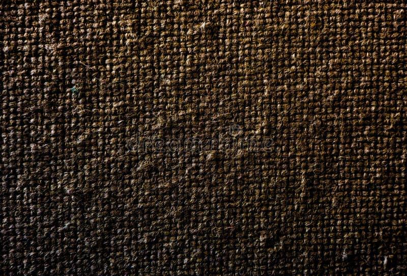 Extremt slut upp, makro av material för bakgrund eller textur arkivfoton