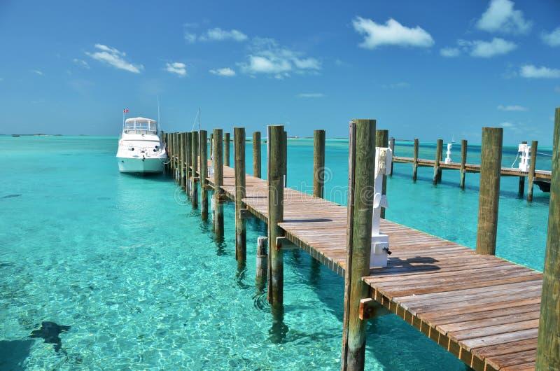 Exumas, Bahamas zdjęcia stock