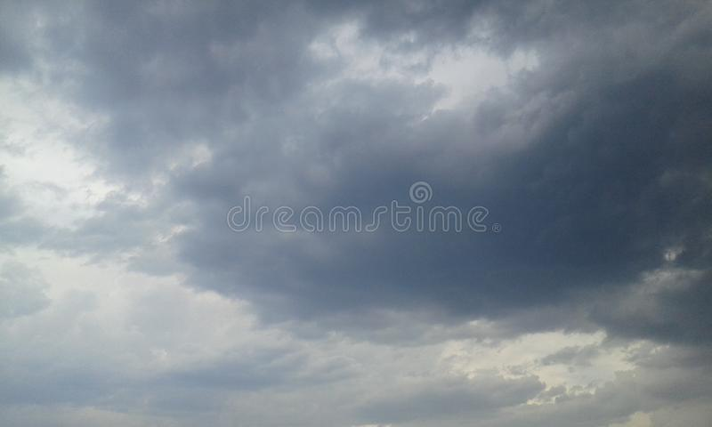 eye небо стоковые фотографии rf