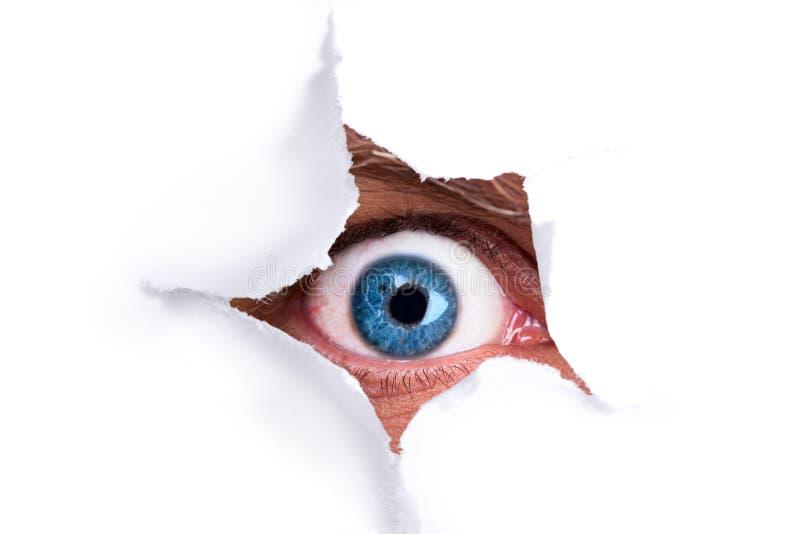Download Eye Stock Photos - Image: 15682653