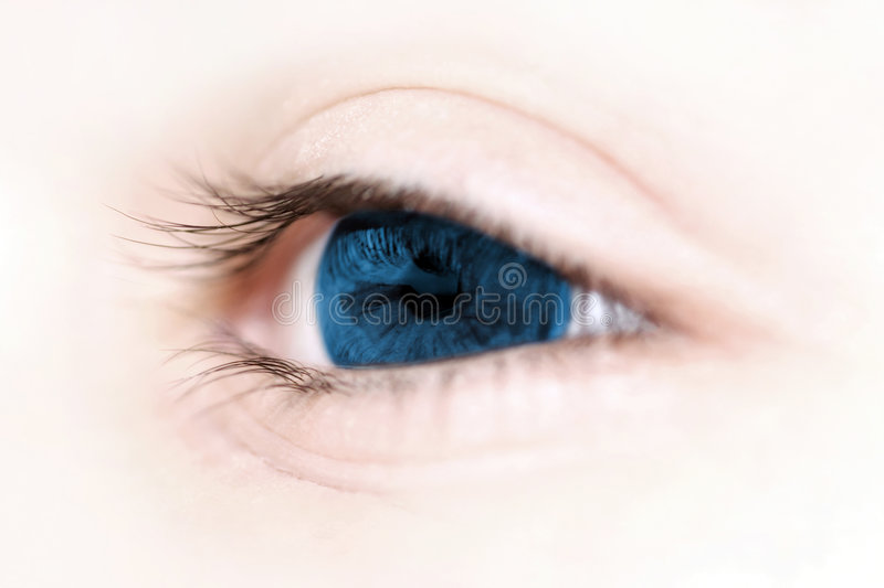 Download Eye Royalty Free Stock Images - Image: 6293899