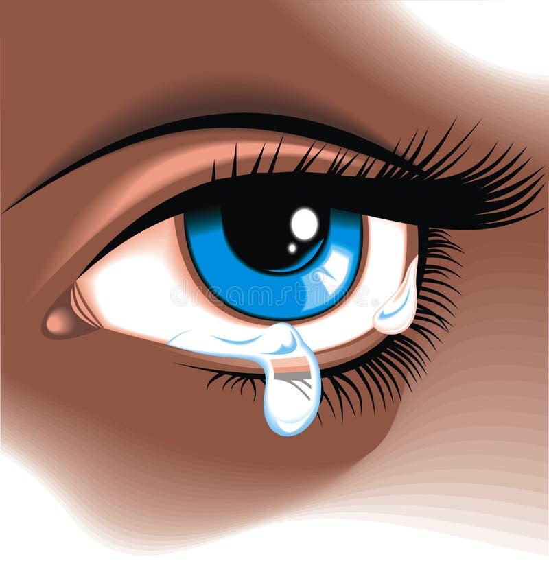 Download Eye stock vector. Image of eyebrow, halftone, human, graphic - 9391176